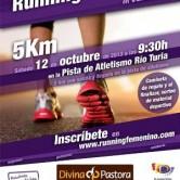 Quedada Running Femenino