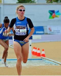 Raquel Landín - Running Femenino - Nosotras Deportistas