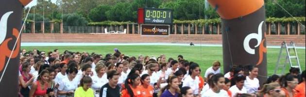 Mas de 300 corredoras en la III Quedada de Running Femenino