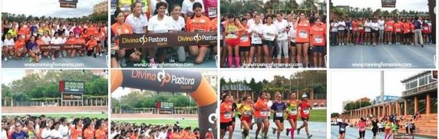 Todas las fotos de la III Quedada Running Femenino