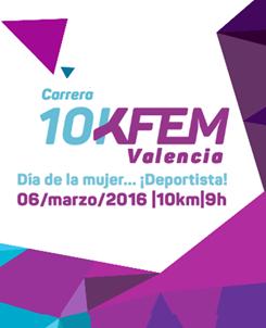 0. cartel web running femenino carrera 8M-DEF